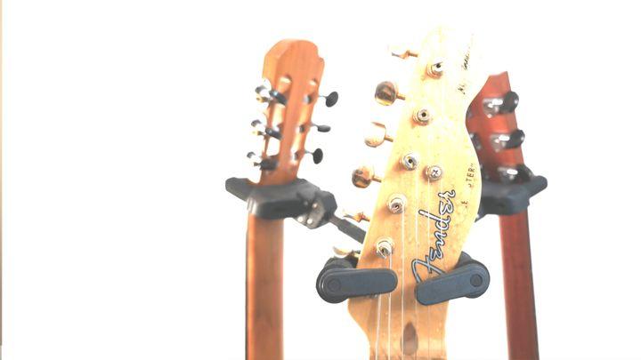 Personal Guitar Lesson