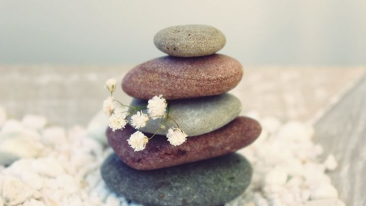 Live Online: MINDFUL MINUTES - Yoga und Coaching