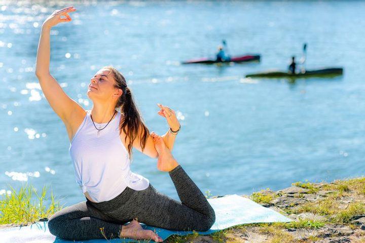 ***AUSGEBUCHT:VORVERLEGT AUF 01.11.20 **** 🕉💚 Yoga Workshop Prana 💚