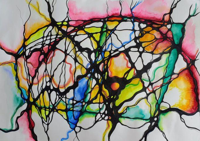 Neurographik entdecken