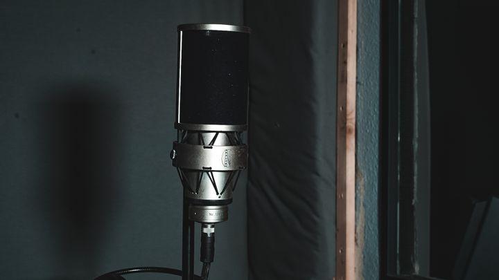 Audio-Engeneering Kurs Vocals Recording (Hip Hop)
