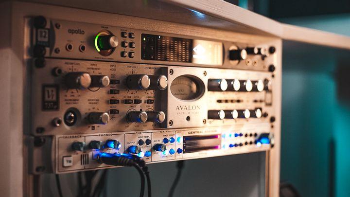 Audio-Engeneering Kurs Vocals Mix (Hip Hop)