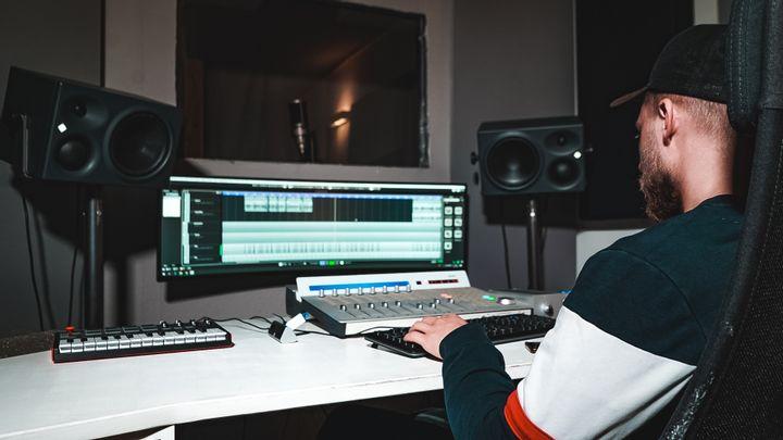 Audio Engeneering Kurs Vocals Mastering (Hip Hop)