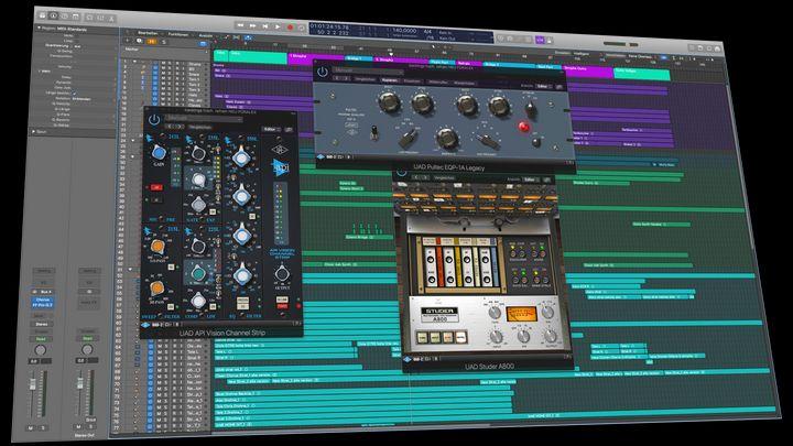 Logic Pro X Workshop