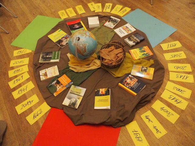 Nachhaltigkeitspädagogik in Kita und Grundschule - Start der Langzeit