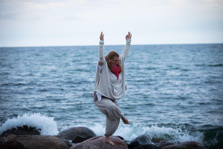 Silver Yoga - Yoga für ALLE