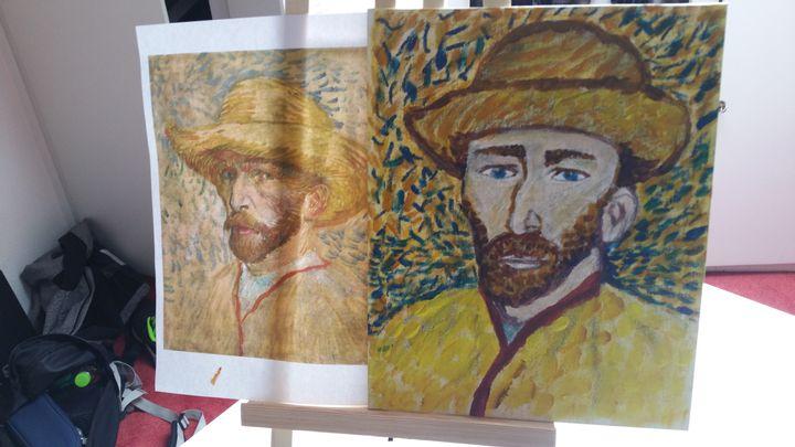 Kunstkurse und Mappenkurse