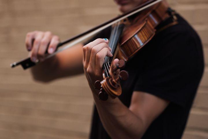 Moderner Geigenunterricht (auch Online)