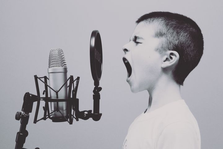 Moderner Gesangsunterricht (auch Online)