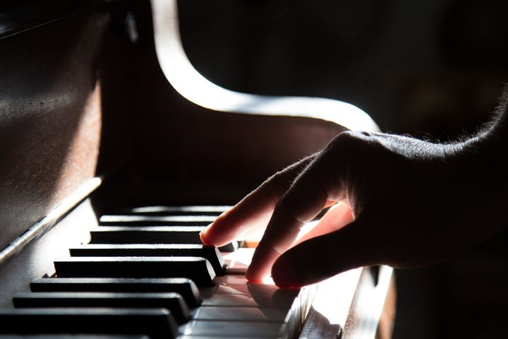Klassischer Klavierunterricht (auch Online)