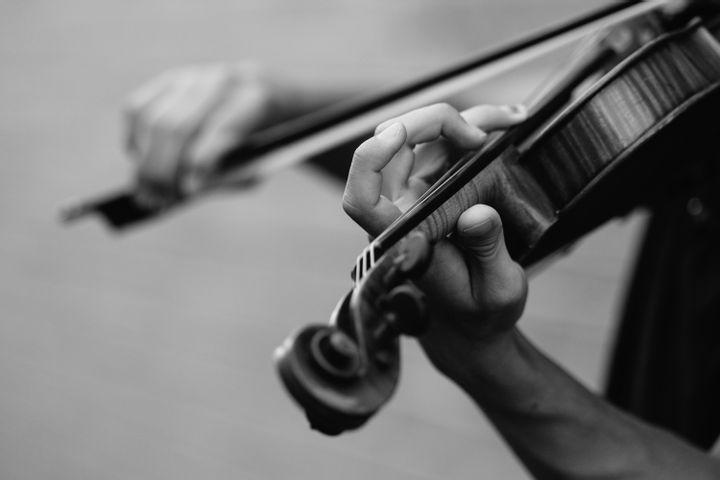 Klassischer Geigenunterricht (auch Online)