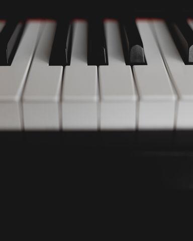 Moderner Keyboard- und Klavierunterricht (auch Online)