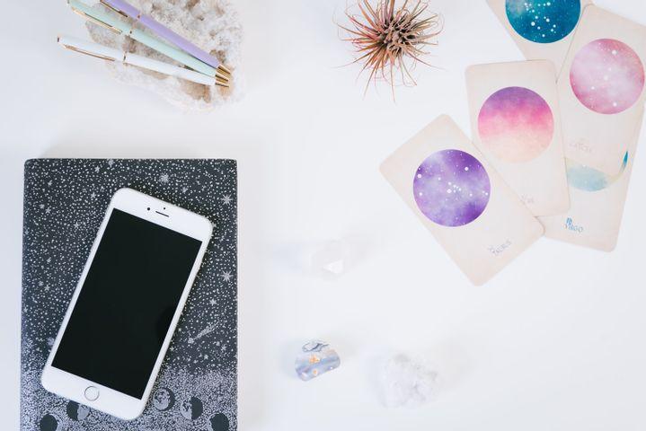 ONLINE-SEMINAR 2 Stunden Tarotkartenlegen für innere Einsichten