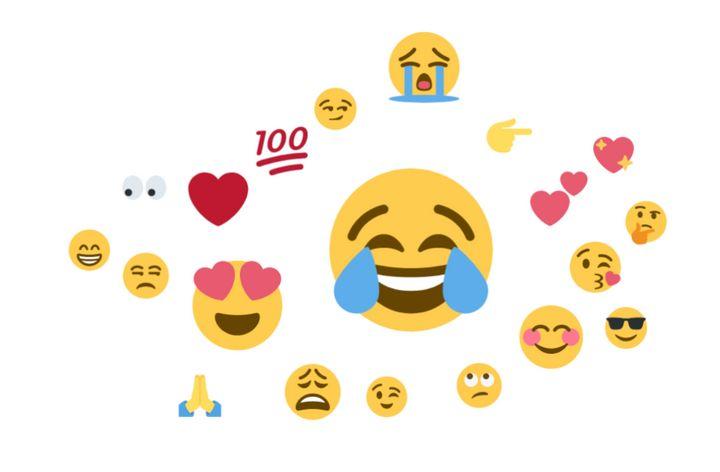ONLINE-TRAINING: Konzentrieren mit Smileys (inkl. Emoji® Stickerbuch)