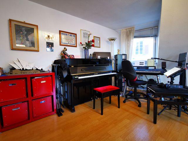 Klavier online lernen? Kein Problem!